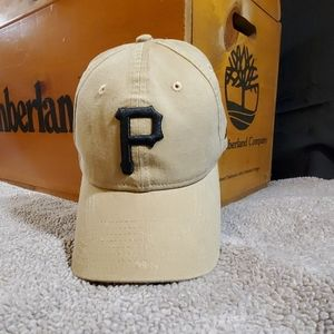 New Era Pittsburgh Pirates Strap-back Hat